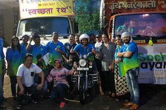 A Ban And A Funeral Kandivali Residents Drive Out Plastic From 26 Societies To Support Maharashtra Plastic Ban