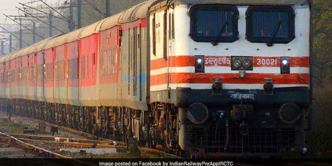 Swachh Rail-Swachh Bharat: Indian Railways Introduces 'Train Captains' Who Will Solve Any 'Cleanliness' Related Woes On-Board