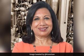 Ban Single-Use Plastic Everywhere: Industrialist Kiran Mazumdar-Shaw