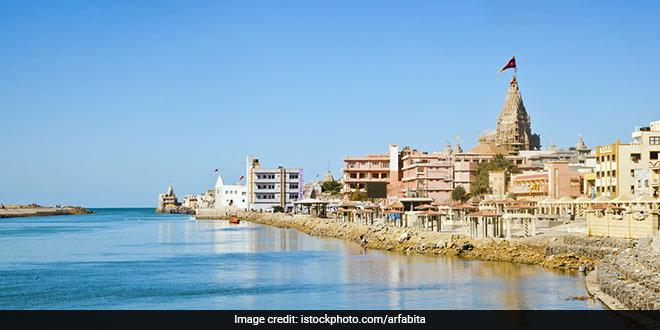 Gujarat's Major Cities Except Ahmedabad See A Fall In Their Ranking In Swachh Survekshan 2018