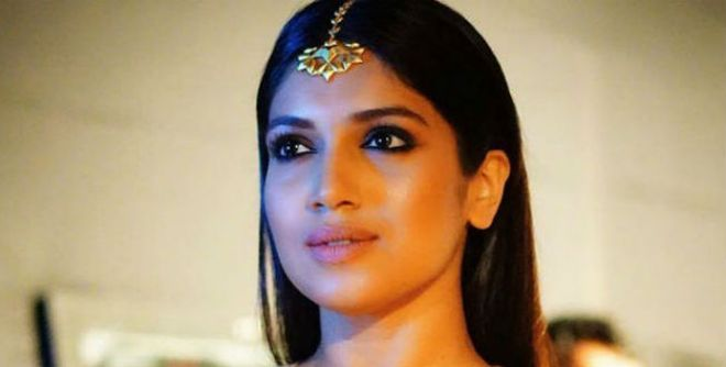 'We All Should Be More Responsible With The Way We Utilise Water,' Urges Actor Bhumi Pednekar