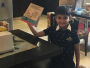 Plastic Waste: A 7-Year-Old Boy From Ludhiana Is On A Mission To Fight Against Single-Use Plastic