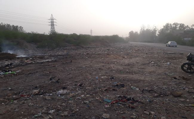 Van Mahotsav Special: How 'Save Aravali' Is Converting Garbage Dump To A Forest By Planting Trees