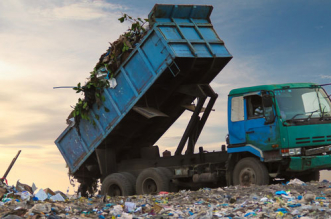 Waste Management: GPS to prevent irregularities in garbage collection services in Rajkot