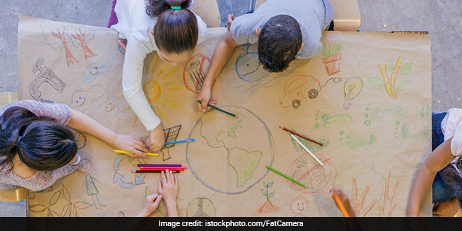 A Greener, Cleaner Earth For Generation Next: How To Teach Your Children To Lead An Eco-Friendly Lifestyle
