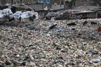 """Delhi Buried Under Garbage, Mumbai Sinking"": Top Court Slams Government"