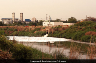 UP to submit report on industrial waste within two weeks, says NGT