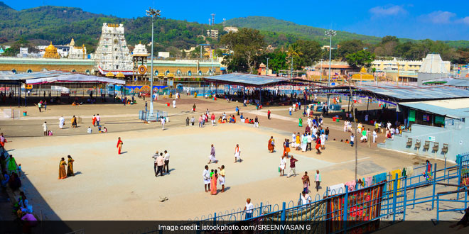 Plastic Ban Usage of plastic will be discontinued in Tirupati from October 2