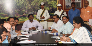 Tree Plantation Drive: Fourth Phase Of Telangana's 'Haritha Haaram' Programme To Cover More Villages