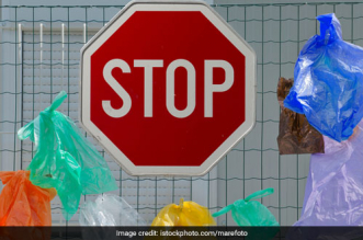 Plastic Ban Ahmedabad seals 164 plastic units and seizes 10,000 kilos of plastic