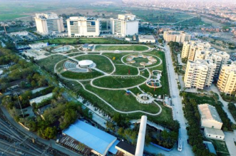 Delhites Get Ready For A Walk In This One-Of-A-Kind Park Made Using 25 Tonnes of Scrap and 5,600 Cubic Metres of Muck