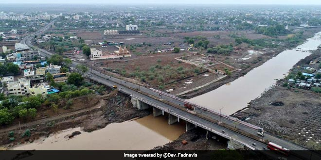 River cleanup: Maharashtra's Morna river is now waste-free
