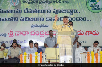 26 crore saplings to be planted during Van Mahotsav in Andhra Pradesh
