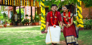 'Weddings Are Not Always About Pomp And Show,' Says Chennai Duo Who Give Wedding Planning A Green Twist