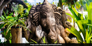 Eco-Friendly Ganapati Festival: A 55-Year-Old Plans To Distribute 1,000 Bio-Degradable Ganesh Idols For Free