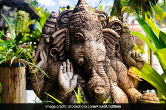 Celebrate Ganesh Chaturthi with eco-friendly idols in Mumbai