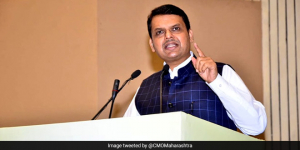 60 Lakh Toilets Built In Four Years Of Swachh Bharat Abhiyan, Says Maharashtra CM Devendra Fadnavis