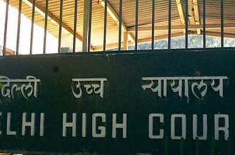 The Delhi High Court asked DDA to construct public toilets when building colonies