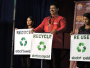 Swachh Tricks Up His Sleeve, This Magician Uses Magic To Spread Swachh Bharat Abhiyan Message In Mangaluru