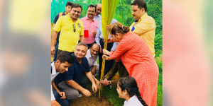 Citizens Maharashtra Plantation Drive: Aim To Plant 800 Trees By July End In The Concrete Jungle Of Mumbai