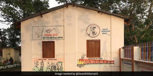 Bihar's Sitamarhi Becomes The First ODF District In The State