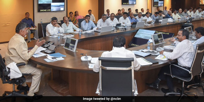 Andhra Pradesh has set a deadline of January 2019 to become India's first ODF plus state