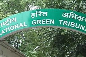 NGT formed a monitoring committee to speed up Yamuna cleaning