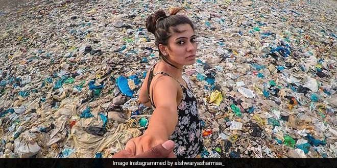 #FollowMeTo Has A New Destination, This Time It Is The City Of Plastic Waste – Mumbai