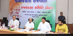 Gujarat's New Waste Management Policy: From Zero Waste By 2023 To ODF Plus Status