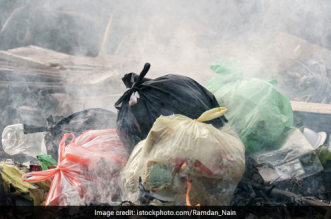 To beat plastic pollution, Uttar Pradesh imposed a plastic ban on July 15
