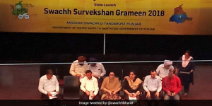 In Swachh Survekshan 2018, Punjab Will Achieve Top Marks: State Sanitation Minister Razia Sultana