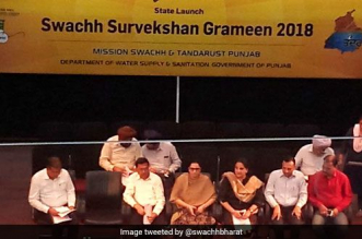 swachh-survekshan-launch-punjab-rajia-sultana_twitter