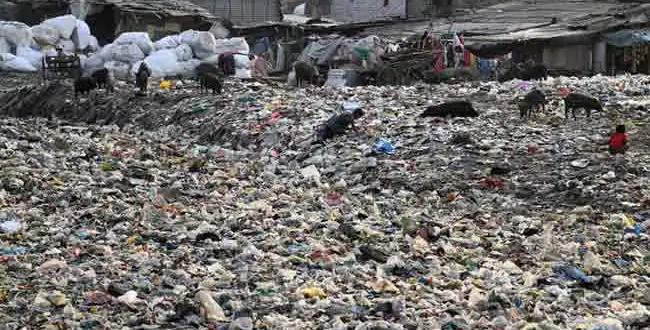 "Waste Management: Delhi Facing ""Emergency Situation"", Says Supreme Court"
