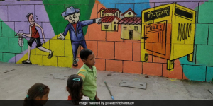 Free India From Open Defecation: Five Steps To Ensure ODF Sustainability In Urban Spaces