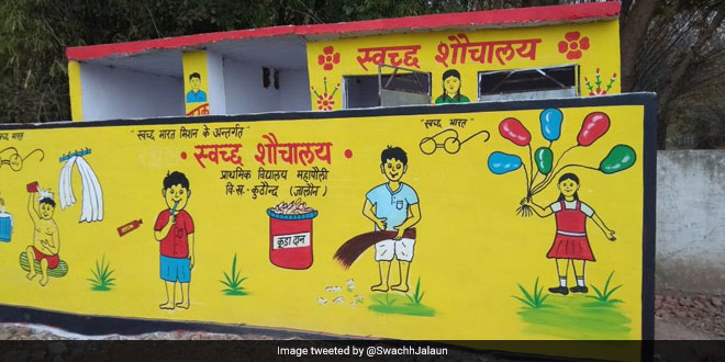 Free India From Unsafe Sanitation Practices: Adopt These 5