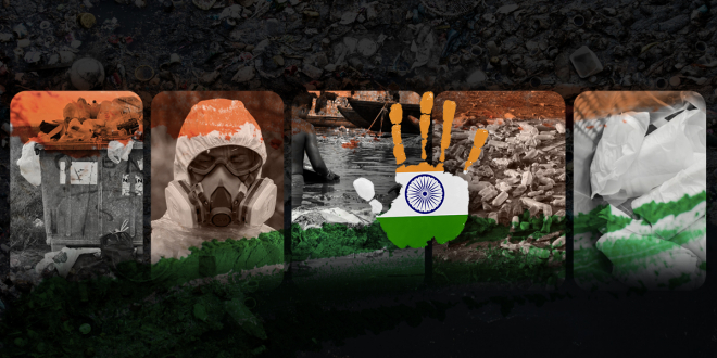 Independence Day Special Page - Swachh India