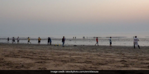 After Beating Plastic Pollution, Its Time To End Open Defecation: Versova Beach To Get 52 Public Toilets
