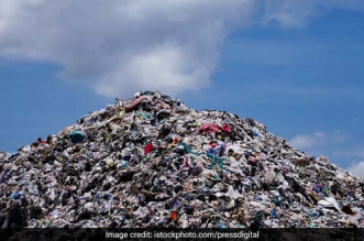 India will one day go down under the garbage: Supreme Court