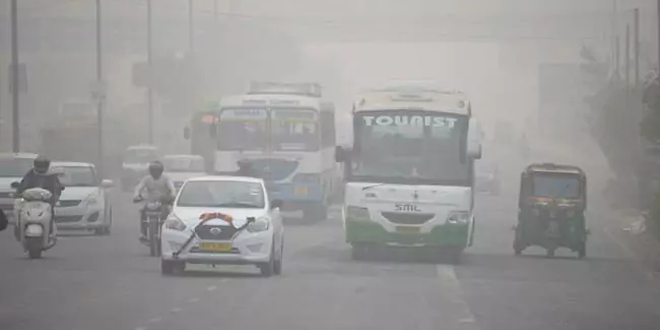 Air pollution costs Indians 1.5 years of their lives, says new study