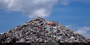 Armed With A Rs 654 Crore Budget, Tamil Nadu To Launch Mega Waste Management Programme Across The State