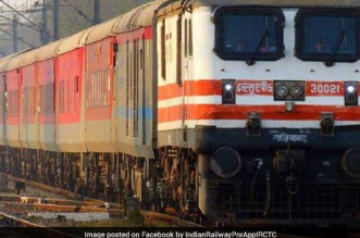 After Railway Stations, Top Trains To Be Ranked On The Basis Of Cleanliness