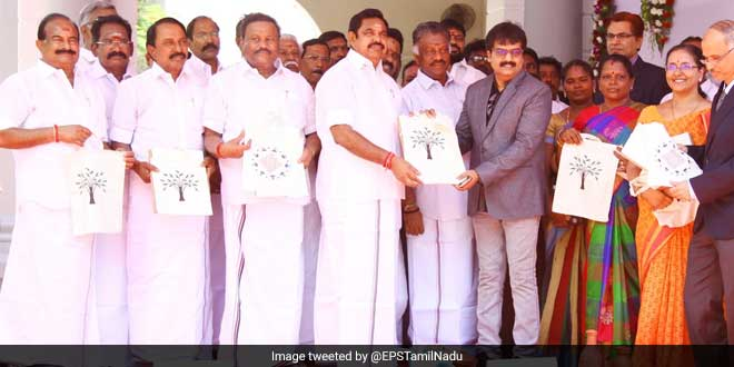 Plastic Ban In Tamil Nadu: Government Launches Plastic Pollution Free Tamil Nadu Campaign | News