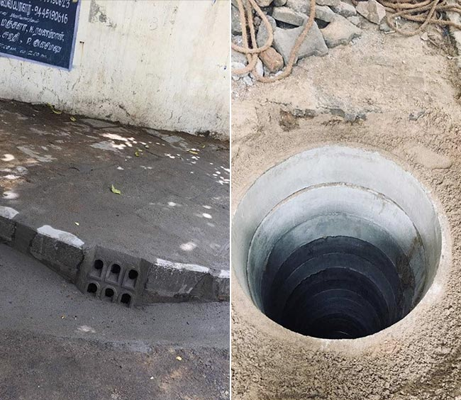 Litter Free Streets: Here Is How This Residents' Association In Chennai Is Leading Swachh Bharat Abhiyan