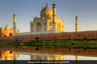 Vision Document On Taj Mahal Should Take Into Account Air Pollution In Taj Trapezium Zone: Supreme Court