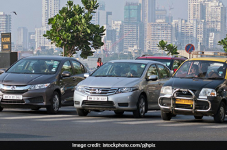 Air Pollution Greenhouse gas emissions from transport has records steepest increase