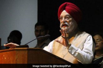 Hardeep Singh Puri made major promises to improve Delhi's sanitation scenario