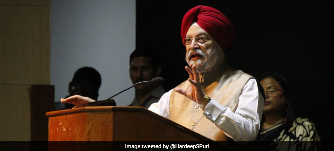 Hardeep Singh Puri made major promises to improve Delhi's sanitation scenario