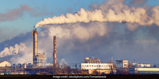 Air Pollution In Delhi: State Government Offers Incentives To Industries, Eateries To Switch To Clean Fuel
