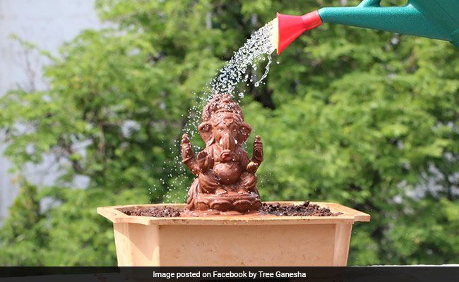 Say No To 'POP' Please! Five Eco-Friendly Ganesh Idols To Opt For This Ganesh Chaturthi