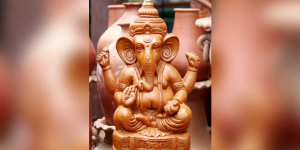 Do It Yourself: How To Make Eco-Friendly Ganesh Idols At Home